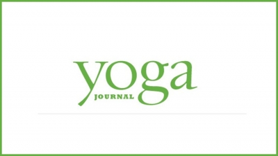 Журнал о йоге Yoga Journal