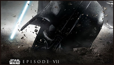 Star Wars: Episode VII - The Force Awakens (2015)
